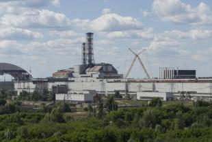 Giganthal giver 100 år til oprydning i Tjernobyl