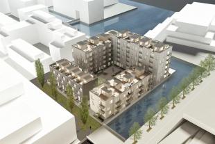 Fokus: Boliger på Nordhavnen