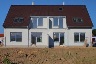 Varmeforbruget i nye huse er reduceret efter skrappere krav