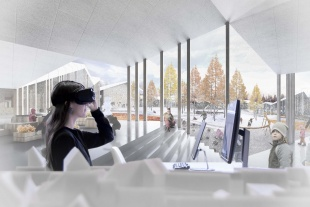 Cebra bruger VR til at sikre arkitektonisk kvalitet