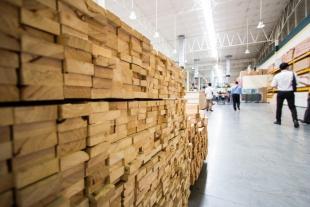 Velux vil højne bevidstheden om FSC-certificeret træ
