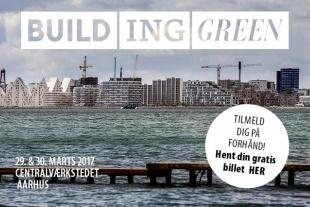 Aarhus gør klar til Building Green
