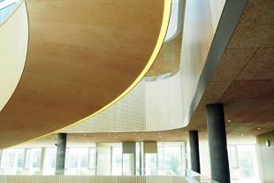 Analyse: Gyldne tider for arkitekterne