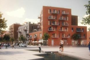 Nordhavn: 131 nye almene boliger