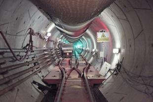 COWI-tunnel i Doha blev 'Verdens Bedste'