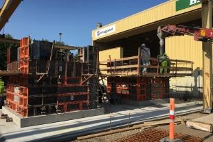 Kalundborg Beton øger produktionen