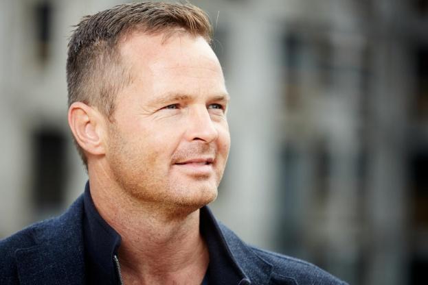 Carsten Mindegaard, ejer og bestyrelsesmedlem i LM Byg A/S, har sat gang i genrejsningen af Pihl & Søn. Pressefoto.