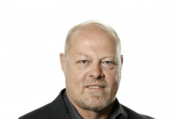Mikael Tipsmark, branchechef for industri i Arbejdsgiverne.