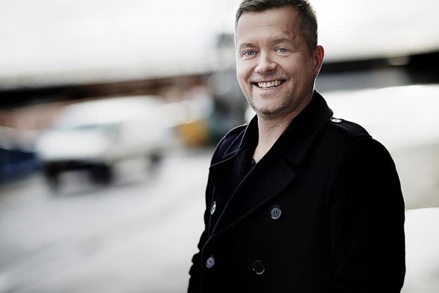 Stifter og administrerende direktør i CASA, Michael Mortensen, er godt tilfreds med resultatet for 2016. Pressefoto.