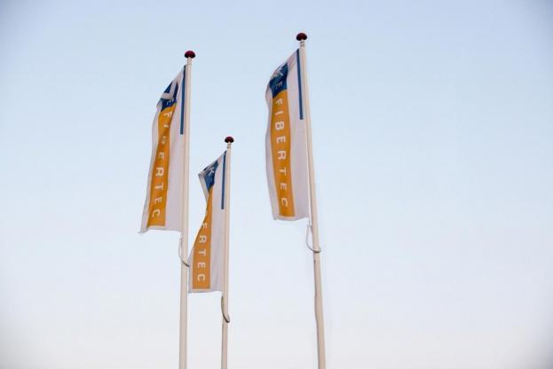 KE Fibertec er verdens største producent af tekstilkanaler. Virksomheden havde i 2016 nyt rekordresultat.