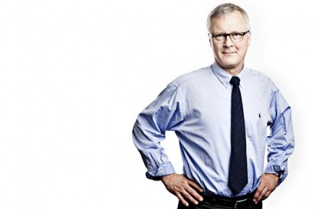 Administrerende direktør Niels Jørgen Hansen, Tekniq. Pressefoto.