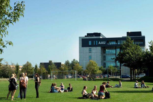 AAU Science & Innovation Hub får et budget på 200 millioner kroner og skal opføres ved Aalborg Universitet. Foto: Aalborg Universitet.