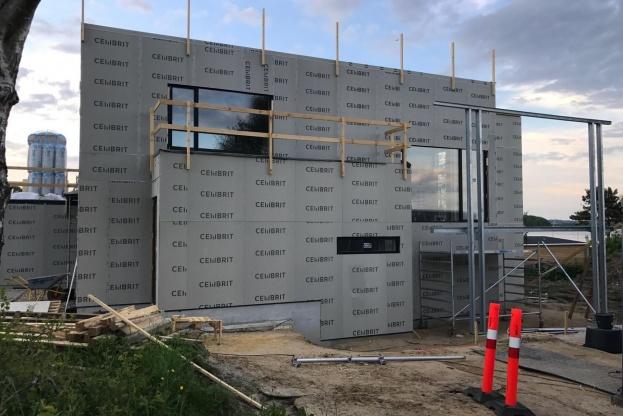 Mange kommuner får behov for masser af nye boliger gennem de kommende år. Pressefoto: Cembrit.