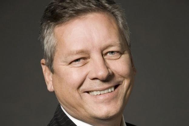 Administrerende direktør Palle Thomsen, Danske Byggecentre.