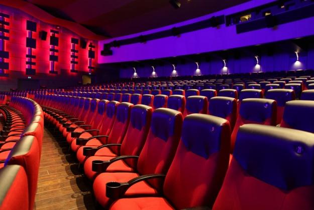 biograf i Aalborg swingergaarden slagelse