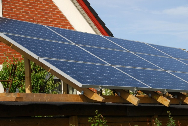 Markedet for solceller sparkes i gang påny