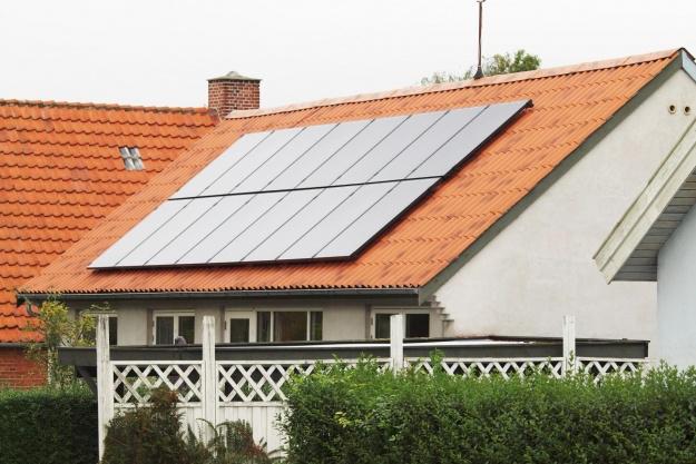 Solceller: Forhøjet støtte er trådt i kraft