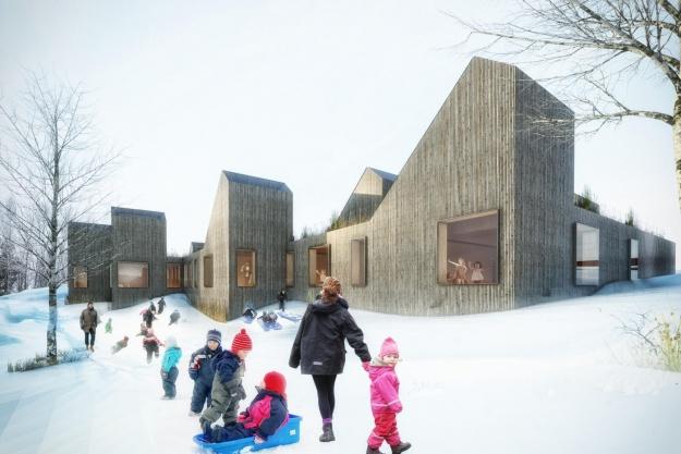 Christensen & Co. vinder plus-energi-projekt i Norge