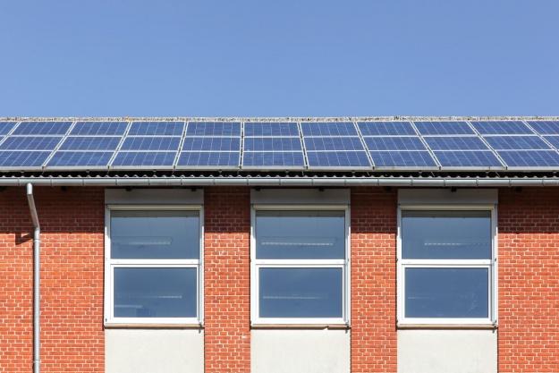 Ny ansøgningsrunde til solcellepulje