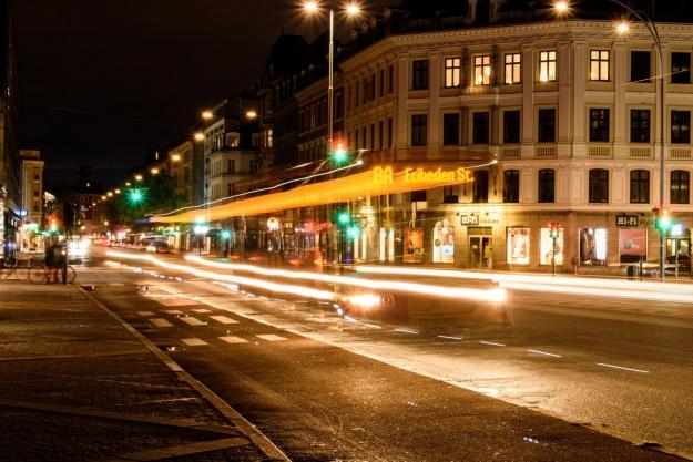 Ikke penge til BRT-analyse
