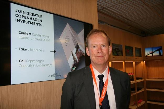 København skal fylde mere på MIPIM