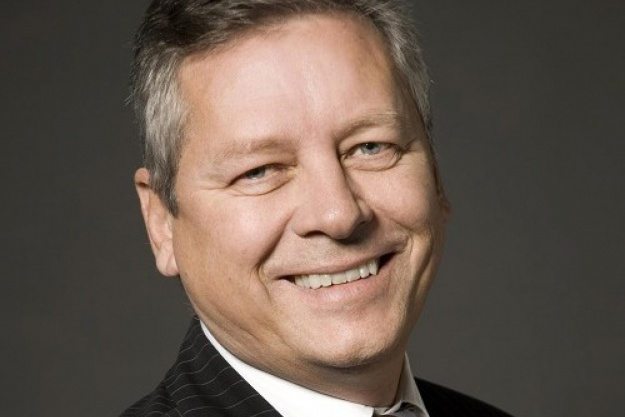 Adm. direktør Palle Thomsen, Danske Byggecentre. Pressefoto.