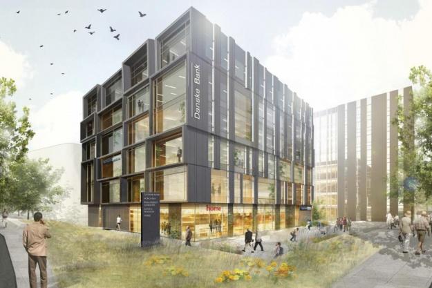 Pengestærke beboere til Design City