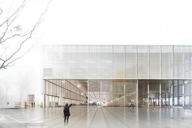 Arkitektskolevindere er fundet