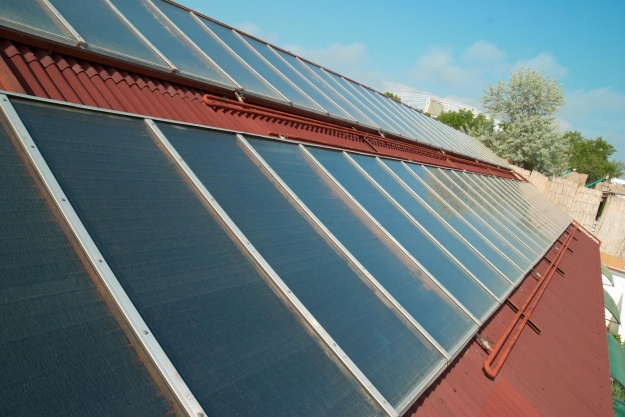 Solcellemarkedet er i forandring