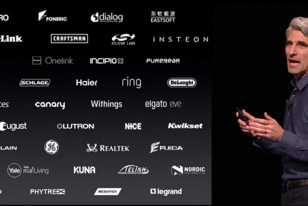 Velux Gruppen og Apple i samarbejde
