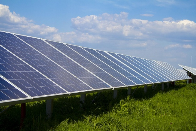Tyskland og Danmark underskriver solcelleaftale