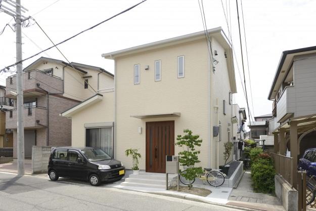 Ny udfordring for Japans byggebranche: Gør husene mindre