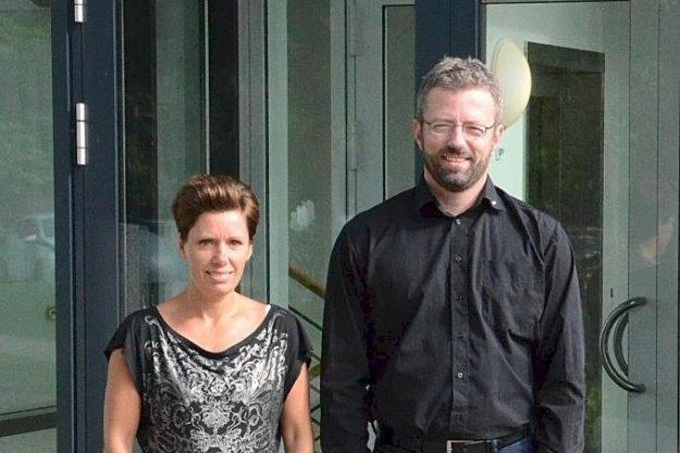 Silkeborgs udvikling baner vej for ny LE34-afdeling