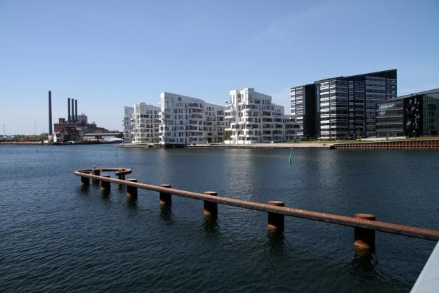 København skal beskyttes mod stormflod