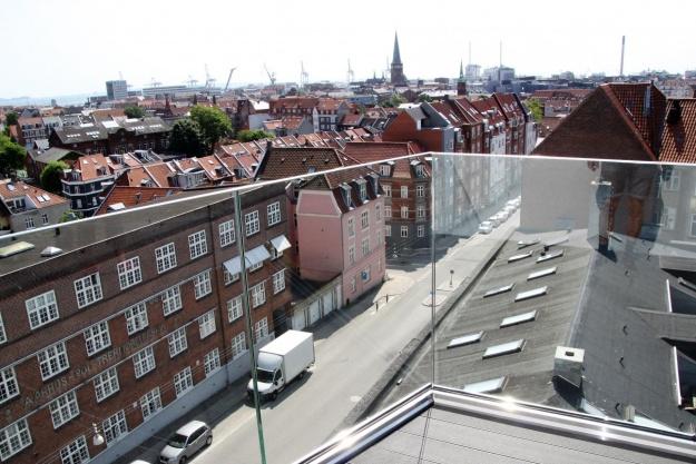 Aarhus-byggeri med spor af Møller