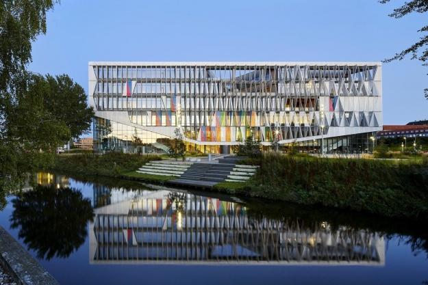Henning Larsen Architects arbejder aktivt med CTS