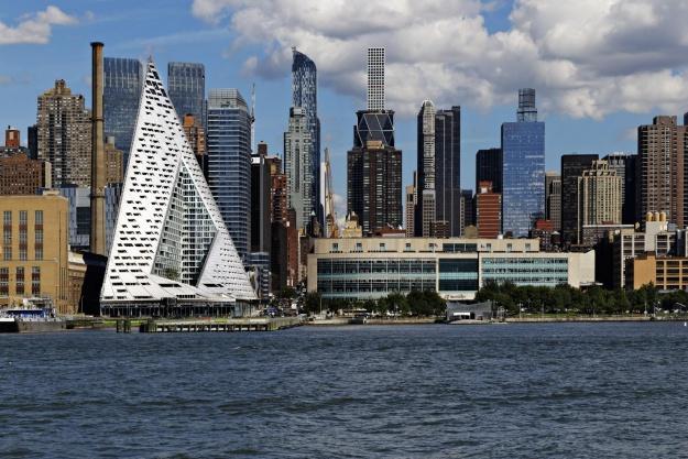 Præmieret BIG-bygning giver udsigt til alle