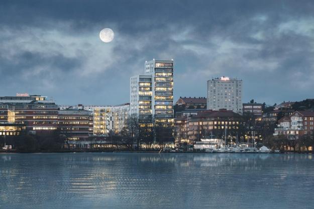 C.F. Møller-arkitekter vinder betonpris
