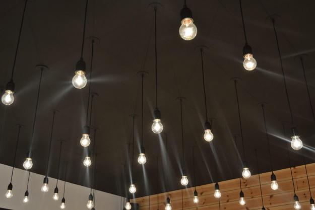 Skift til LED-belysning kan spare 250 mio. kr.