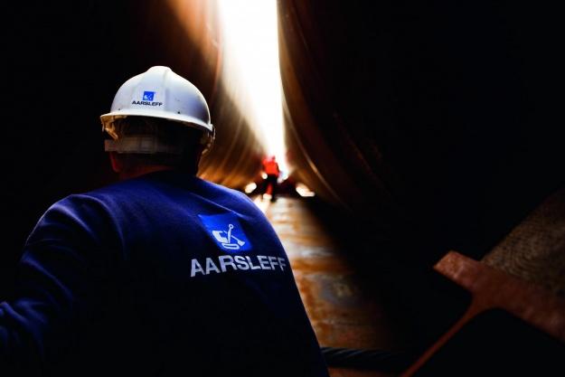 Lidt lavere lønsomhed for Aarsleff
