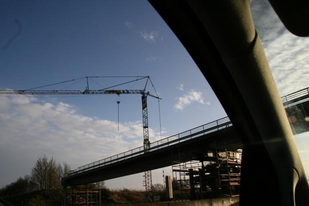 Minister anerkender behov for investeringer i infrastrukturen