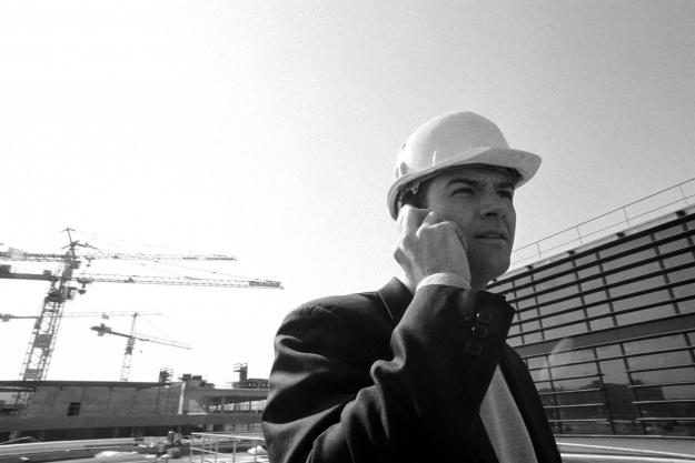 Digitalisering er blevet hverdag i bygge- og anlægsbranchen