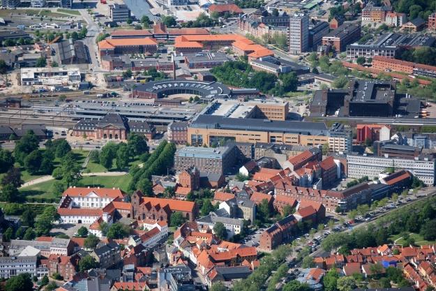 Facebook etablerer stort datacenter i Odense
