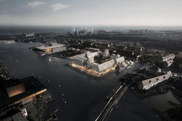Tre danske projekter nomineret til MIPIM Awards