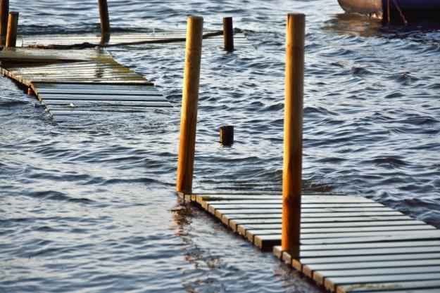 Ny analyse viser øget risiko for stormflod fra øst