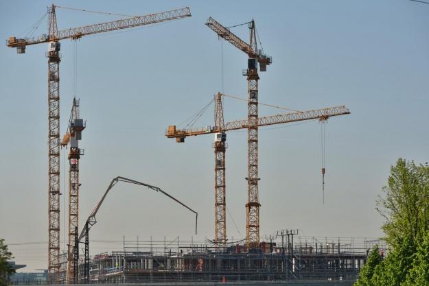 For meget politisk hovsa i byggesektoren