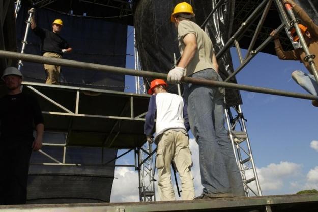 Sikkerhedskort er endt på lossepladsen