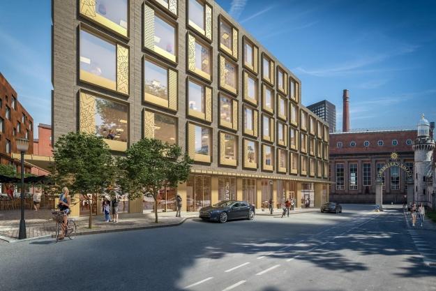 Tidlig inddragelse gør forskellen i Carlsberg Byen