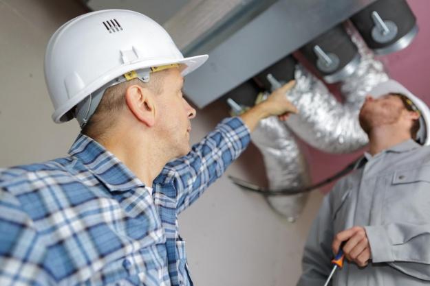 Genvex: Øgede krav til ventilation