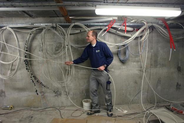 Forlig om elektrikeroverenskomsten